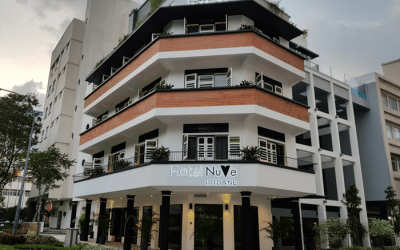 Hotel Review: The Hotel NuVe Urbane in Singapore