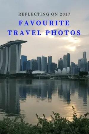 Favourite travel photos