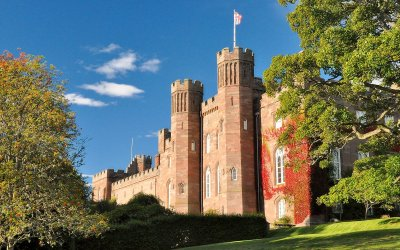 Top Things to Do and See in Perthshire – Scotland