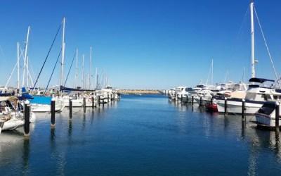 Sailing around Oz! See the Best of Australia.