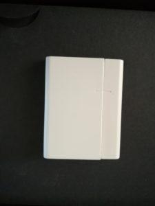 Capteur ouverture de porte freebox delta