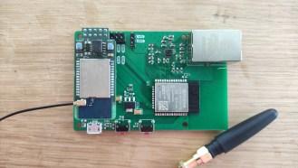 ZiGate-Ethernet-CC2652P2