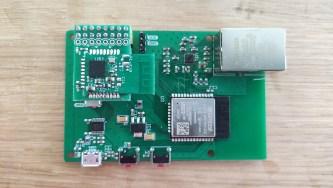 ZiGate-Ethernet-PiZigate