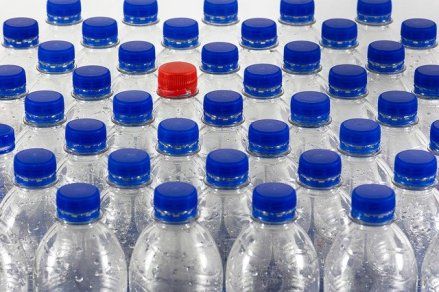 Fabrication de bouteilles en plastique en PET