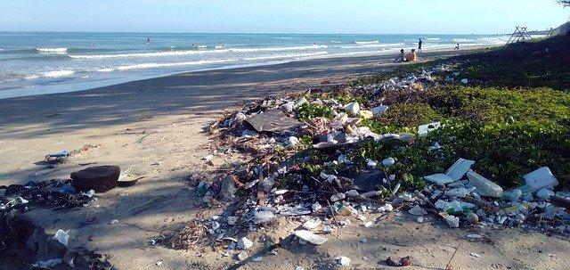 Septième continent de déchets