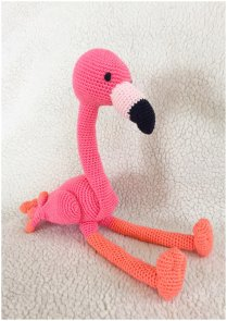 Alinies Flamingo