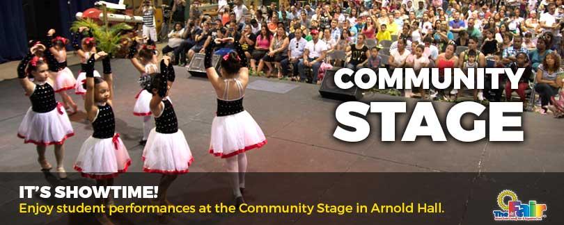 Community Stage