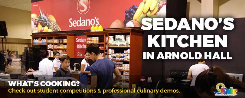 Sedano's Kitchen
