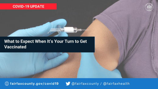 What to Expect When It's Your Turn to Get Vaccinated