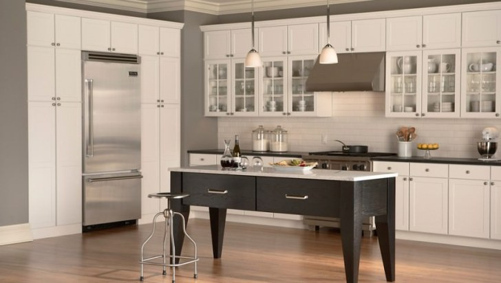 Kitchen Wall Cabinets Bath Remodeling Fairfax
