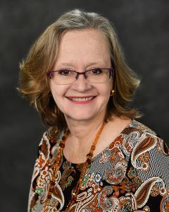 Karen Corbett Sanders,