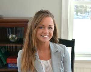 Bridget D. Scott