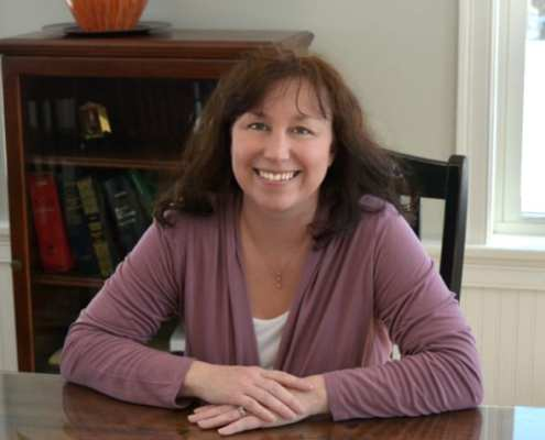 Debbie A. Angers