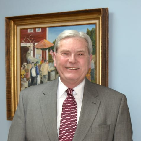 Stephen A. Canders