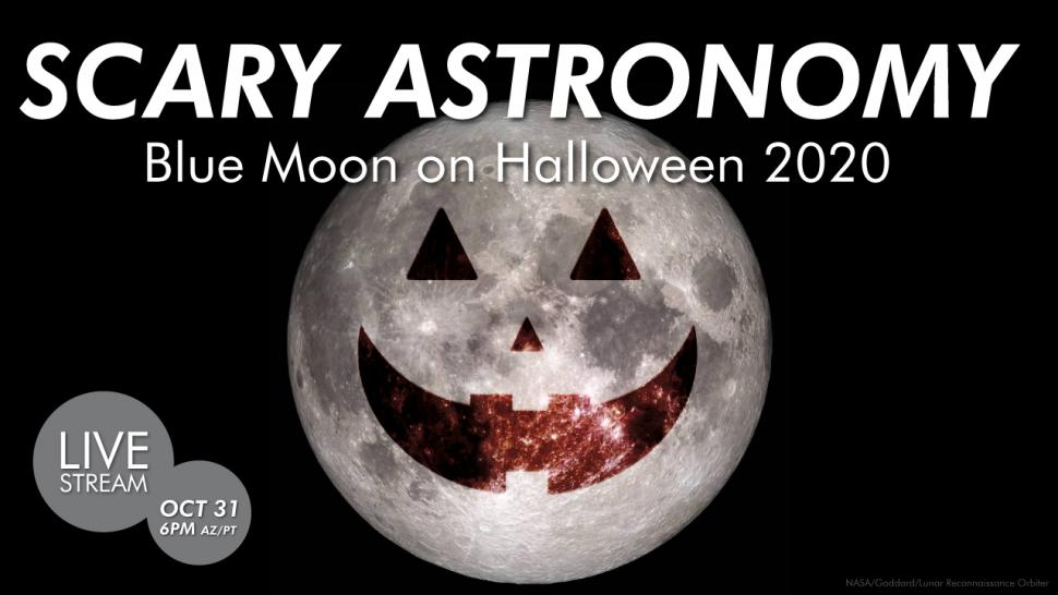 Sep 01, 2021· when to see the full moon in october 2021. VIRTUAL EVENT: Streaming   Scary Astronomy: Blue Moon on Halloween 2020 - Oct 31 at 6pm Pacific ...