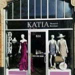 Katia Boutiques 1st Anniversary Party & Fundraiser!