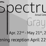 Spectrum Opening Reception at Carriage Barn Arts Center