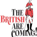 The British Are Coming: Opening Reception at Westport Historical Society