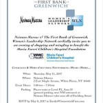 Women's Leadership Network at Neiman Marcus