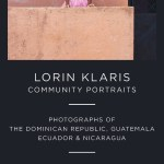 Community Portraits by Lorin Klaris Opening Reception at the Gallery at Lillian August