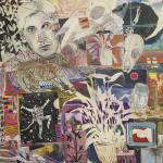 """Visual Narratives"" at Loft Artists Association"