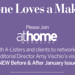 athome Magazine's Before & After Party at Bar Zepoli