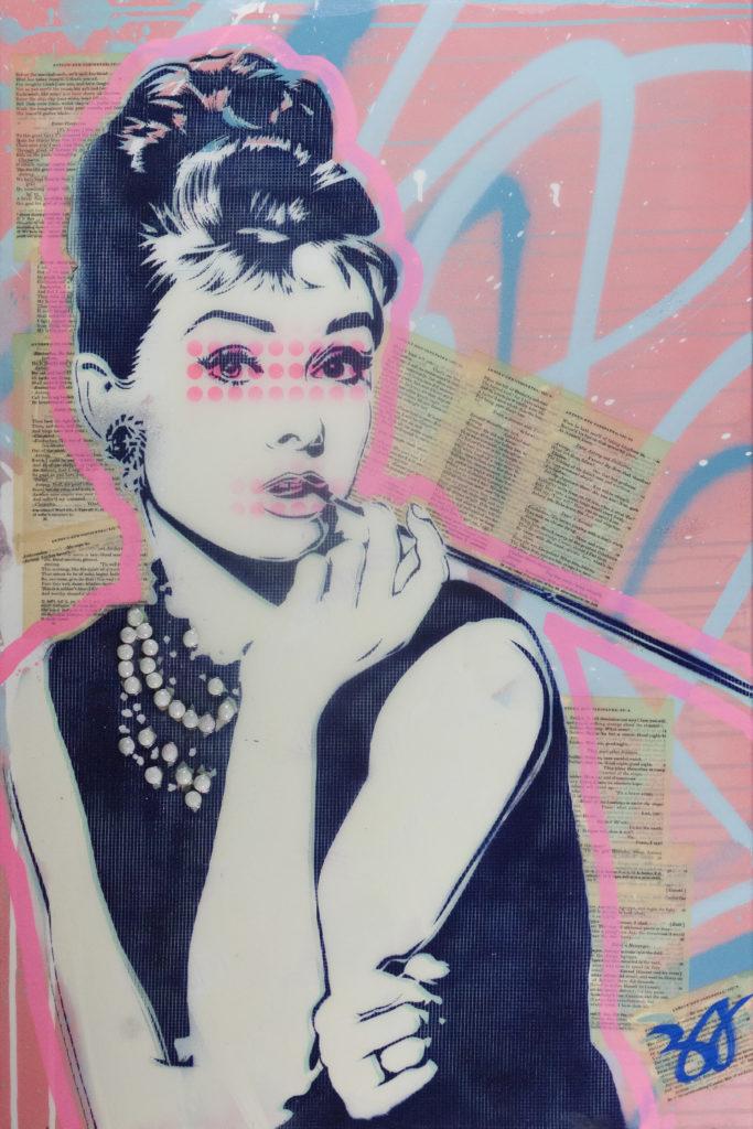 Beyond Street Art - Opening Reception at Flinn Gallery