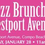 Jazz Brunch on Westport Avenue