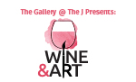 The Gallery @ The J Presents: Idyllic Moments - Wine & Art - Art Exhibit Opening at the Stamford JCC
