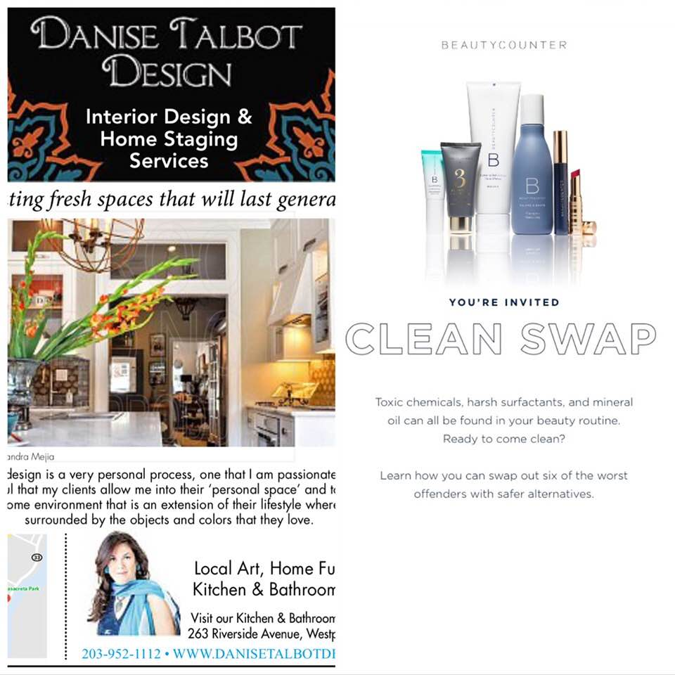 Health is Wealth - Clean Swap at Danise Talbot Design