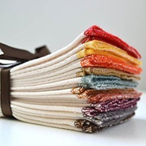 Organic Cotton Paperless Towels
