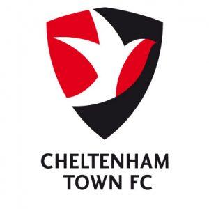 Cheltenham-Town-FC-logo