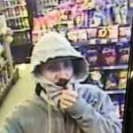 Fairhaven Police Seek Man Who Robbed Convenience Store with Knife