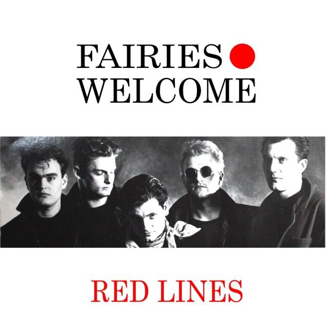 Red Lines - Album