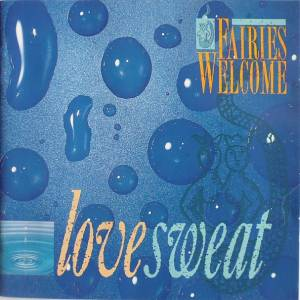 Lovesweat - Album