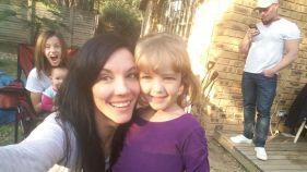 Leentjie and Vida