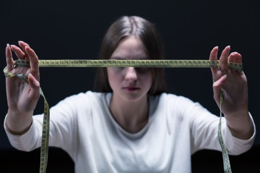 Anorexia - Bialasiewicz