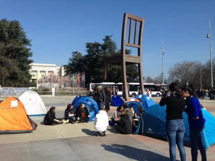 tents geneva 9