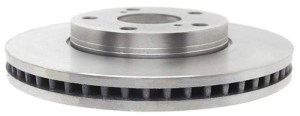 ACDelco 18A917A Front Disc Brake Rotor