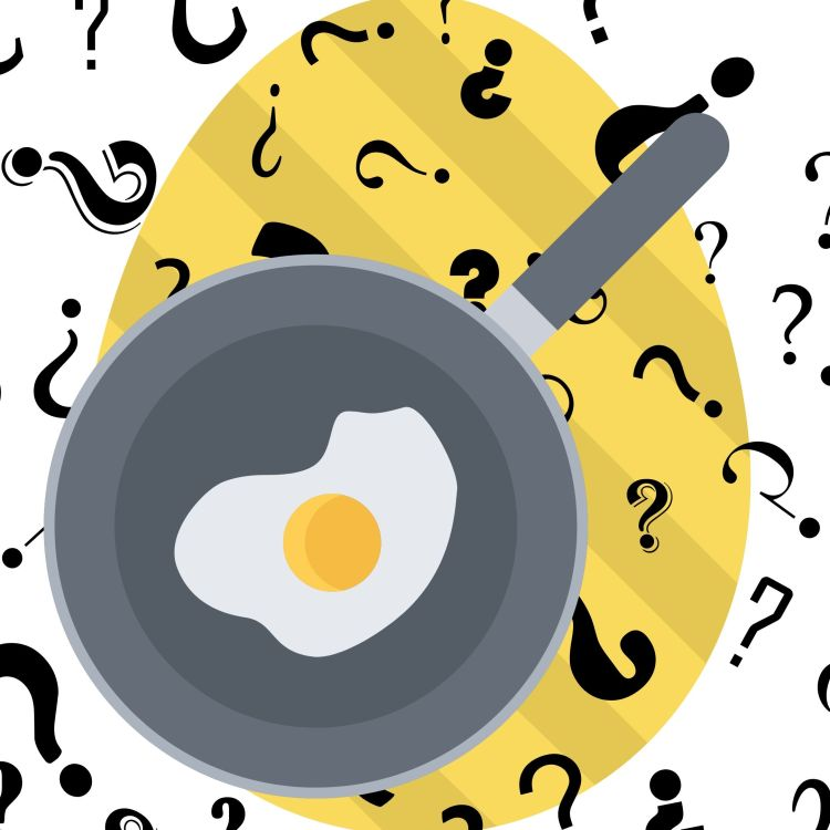 Nutrition researchers are still debating about whether the cholesterol found in eggs is good or bad for us!