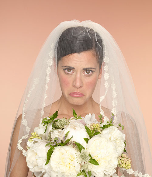 Things NOT to Say to a Bride, via Brides - Fairly Southern