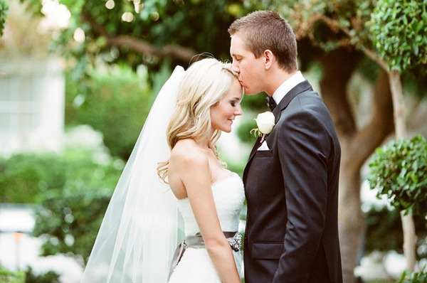 8 Wedding Traditions You Might Actually Want to Hold On To via Loverly - Fairly Southern