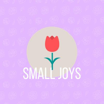 Small Joys: Volume 9