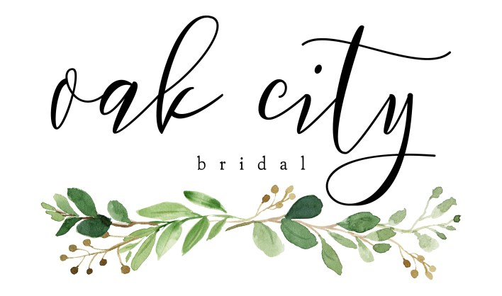 Oak City Bridal - consignment wedding dress store in downtown Raleigh, NC | Fairly Southern