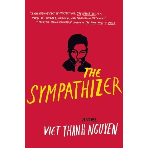 The Sympathizer by Viet Thanh Nguyen | Fairly Southern