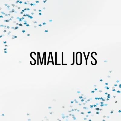 Small Joys: Volume 8