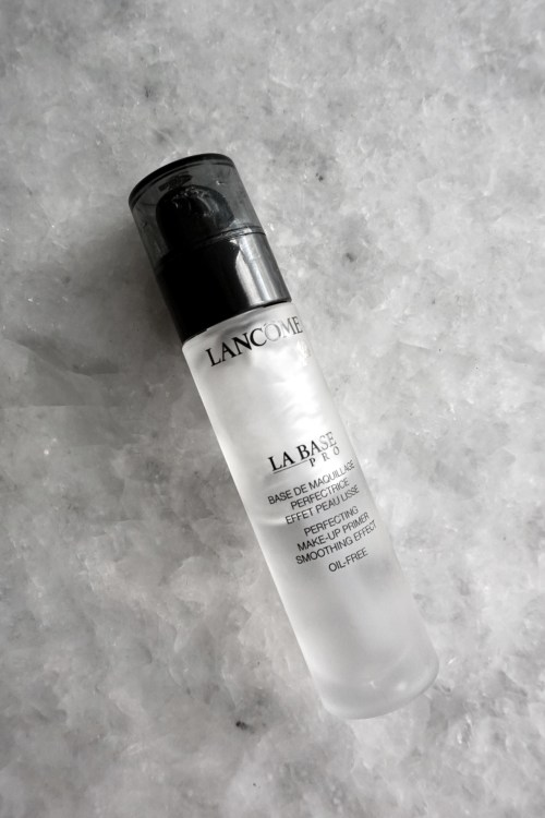 """Clean Beauty Switch: Mattifying Primer. Review of Lancome La Base Pro Primer, 100% Pure Mattifying Primer and Estee Lauder """"The Mattifier"""" Primer! 