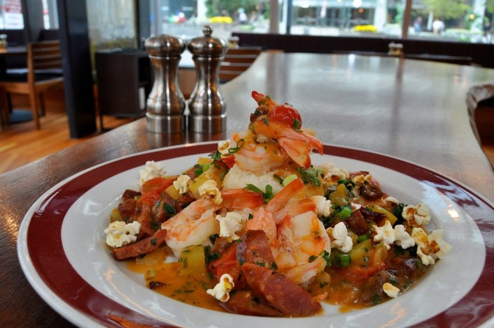 The Best Shrimp & Grits Restaurants in the South + The History of Shrimp & Grits   Fairly Southern