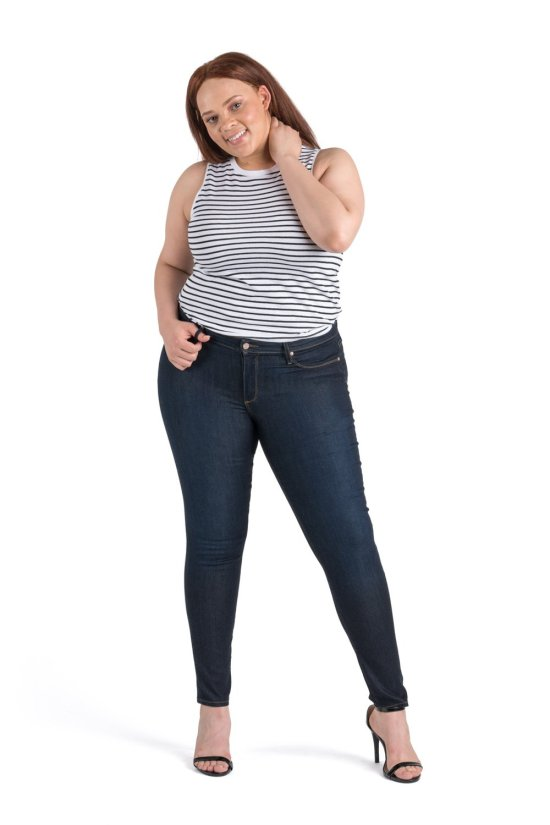 Coco Cooper - Plus Size Ethical Fashion Shopping Guide | Fairly Southern