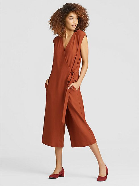 Eileen Fisher - Plus Size Ethical Fashion Shopping Guide | Fairly Southern